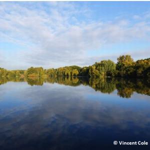 Chorlton Water Park. Credit