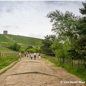 Rivington Pike-Copyright Visit North West